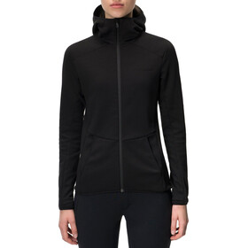 Peak Performance Helo Midlayer Dames zwart